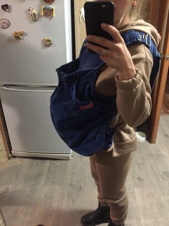 Эрго -рюкзак ,кенгуру