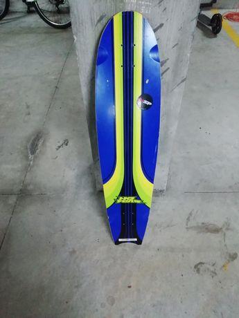 Tabua de Skate No Fear