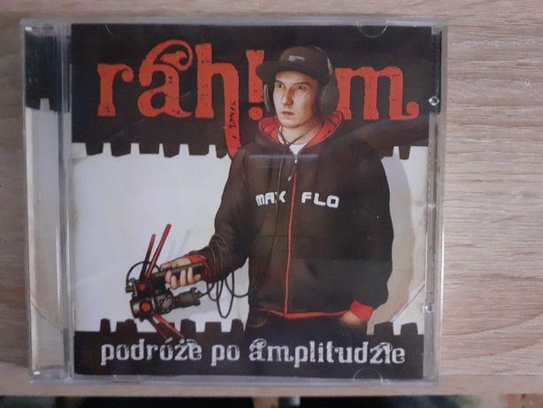 Rahim-Podróże po amplitudzie