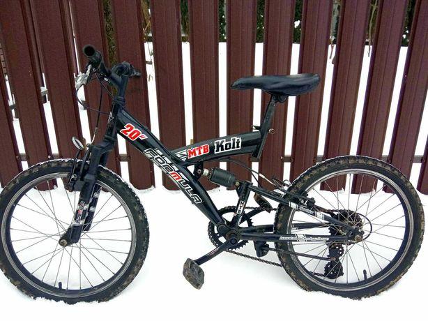Велосипед formula 20