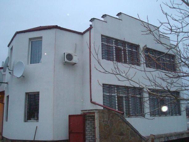 Очень Срочно Продается шикарный двухэтажный дом в пгт. Васильковка