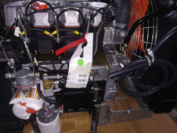 Silnik Lombardini LDW 1503,ldw1503,LDW 1603,ldw1603,pronar 320,MTZ 320