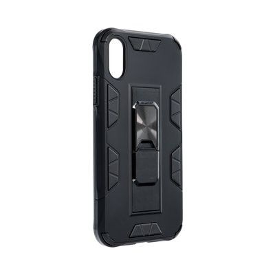 Capa Forcell Defender Iphone Xr Preto