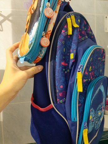 Рюкзак шкільний/ранець