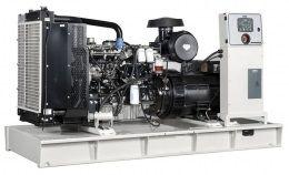 Дизельный генератор Электростанция от 5 до 1500 кВт )