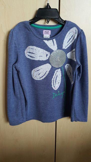 Bluzeczka dla dziewczynki F&F r. 116; 5-6 lat