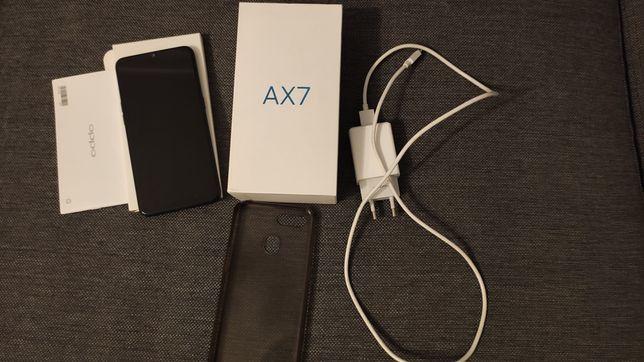 Oppo AX7 4 GB ram 64 GB pamięć stan idealny