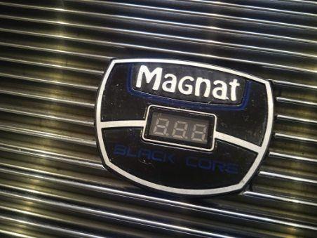 MAGNAT BLACK CORE wzmacniacz car audio