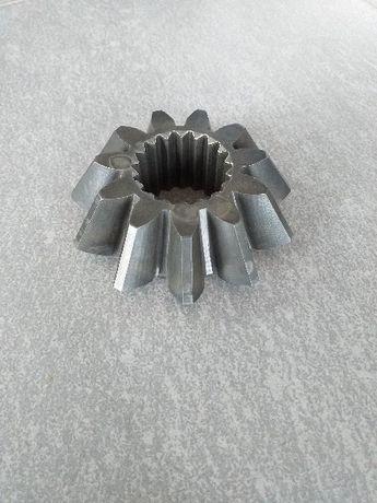 Koło zębate stożkowe Z11 prasy Carraro, Mascar