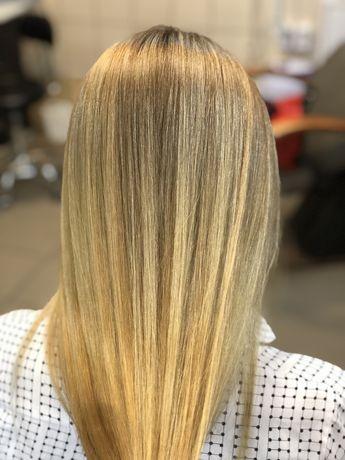 Обучение колористике для парикмахеров. На постоянной основе