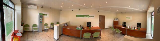 Sprzedam placówkę franczyzową Getin Banku w Katowicach