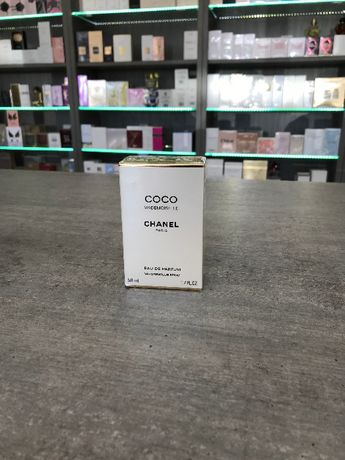 Perfumy Chanel Coco Mademoiselle edp 50ml