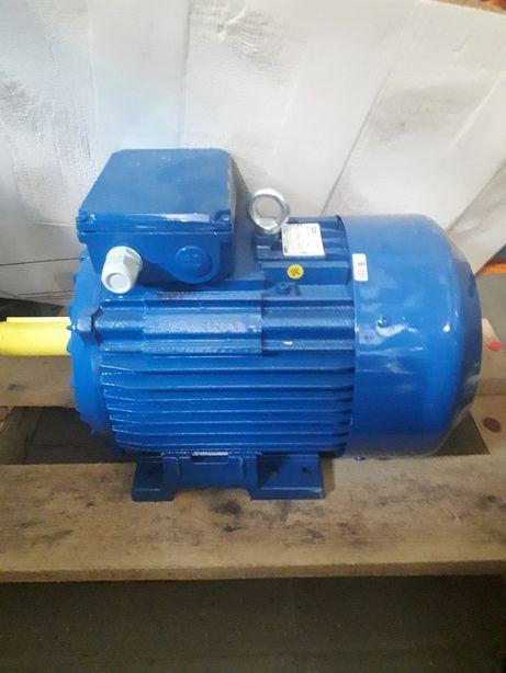 Silnik 3-fazowy 5,5 kw 3000obr/min