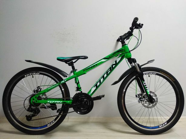"Велосипед Titan Forest 24"""