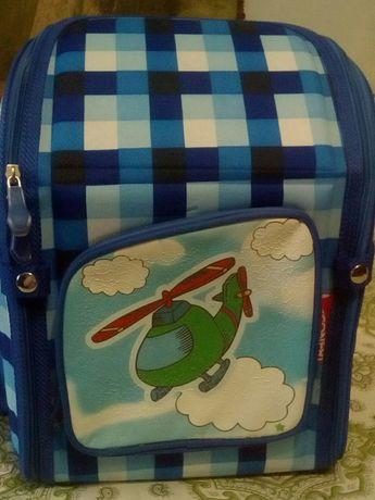 Рюкзак школьный. Цена снижена.