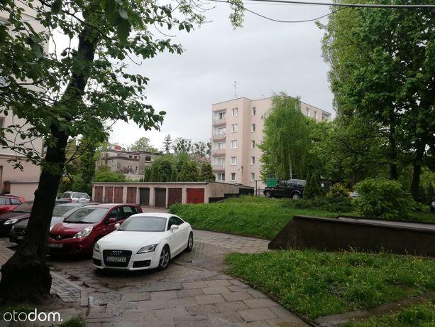 Łódź-Radiostacja, 2pok obok parku