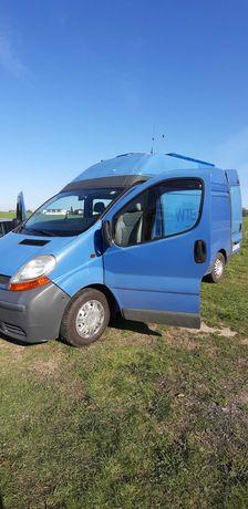 Okazja!!! Nowa cena 19.900 zł Renault Trafic Kamper 1 ,9 zadbany