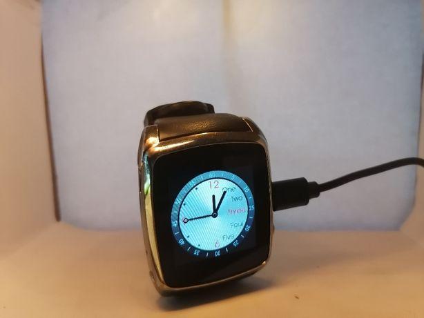 smartwatch hykker chrono 2