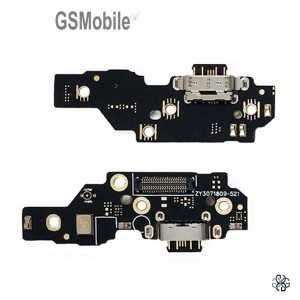 Módulo de carregamento para Nokia 5.1 Plus TA-1108 Dual TA-1105