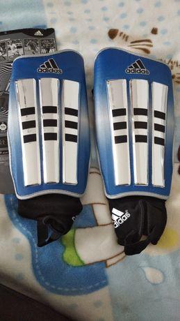 Ochraniacze piłkarskie Adidas Nowe