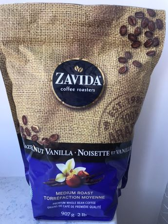 Кава кофе Zavida