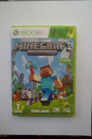 xbox 360 Minecraft Centrum Gier Grodzka 4