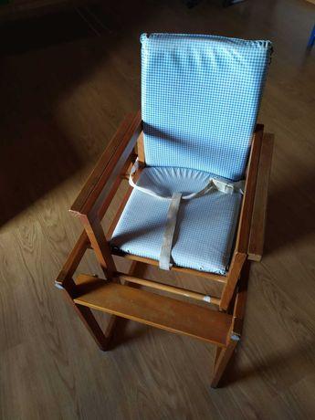 Cadeira criança comer multifuncional