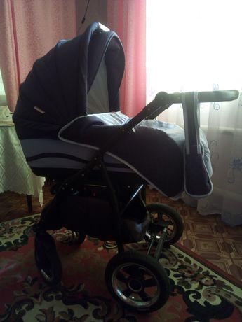 Детская коляска бу.