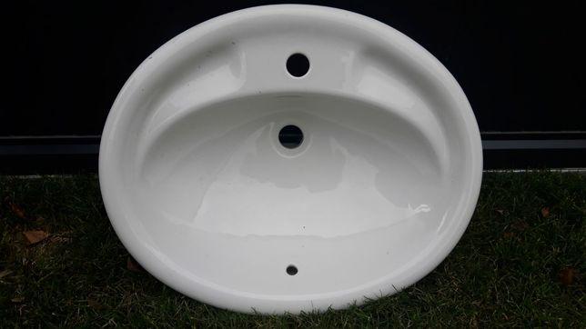 Umywalka ceramiczna