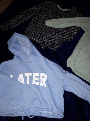 Лот одежды на С-М