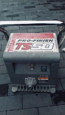 Agregat malarski Titan Pro-Finish TS 50