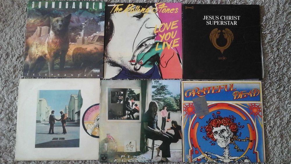 Discos de vinil. LPs. Preços individuais Cascais - imagem 1