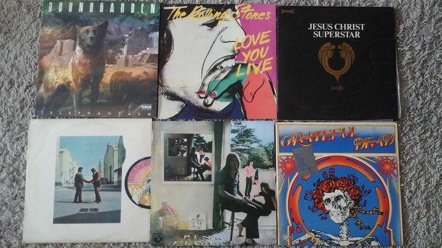 Discos de vinil. LPs. Preços individuais