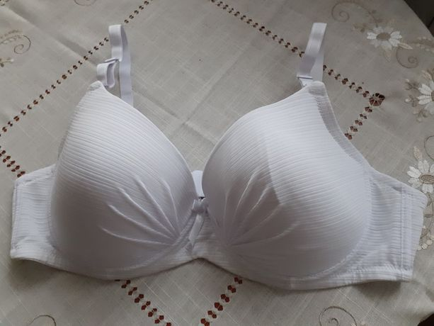 Biustonosz biały 42/95