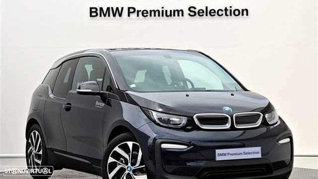 BMW i3 Comfort Package Advance 94Ah Auto