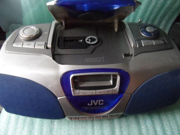 Boombox JVC RC-BX53