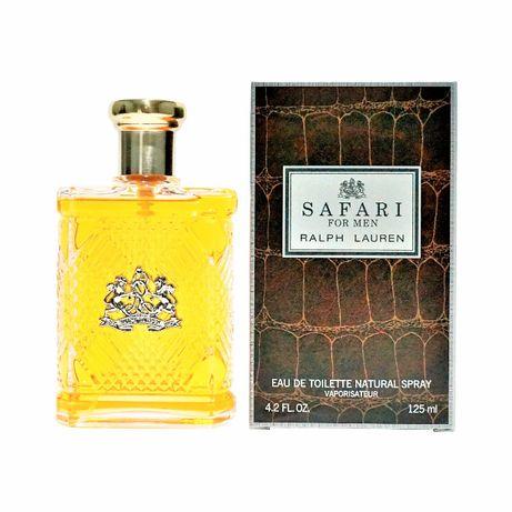 Ralph Lauren   Safari For Men   125 ml   edt