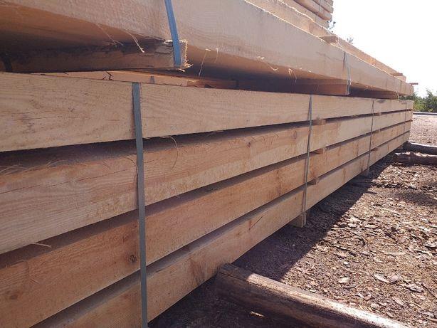 Więźba dachowa konstrukcja drewno budowlane