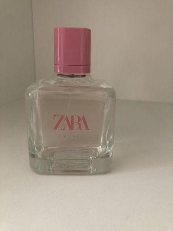 Perfum, woda perfumowana Zara Orchid