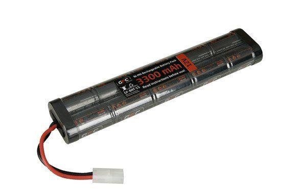 Akumulator NiMH 12V 3300mAh