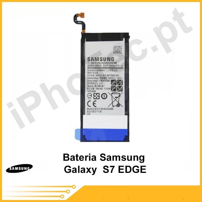 Bateria Samsung Galaxy S7 EDGE - S8 /S8 Plus/ S9/S9 Plus/ S10 Original