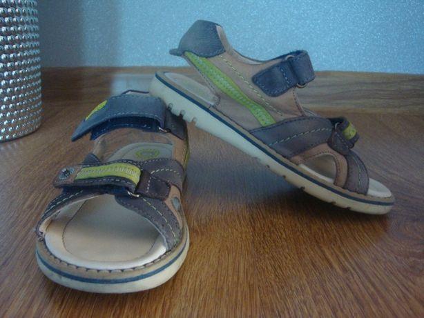 Sandały chłopięce Lasocki rozmiar 28