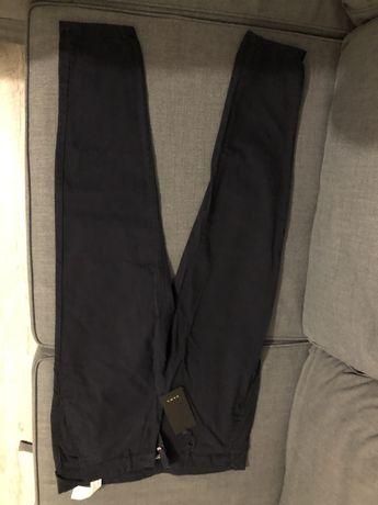 Spodnie Zara - nowe!! Roz. 40 sportowa elegancja
