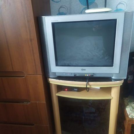Телевизор LG диагональ 21