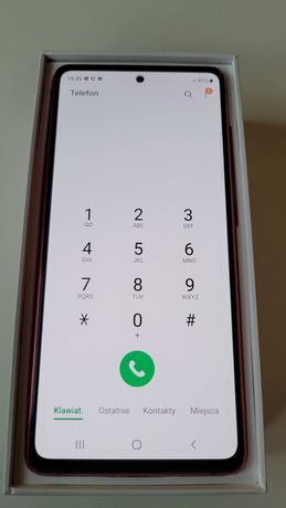 Samsung Galaxy S20 FE 5G 8/256 stan idealny