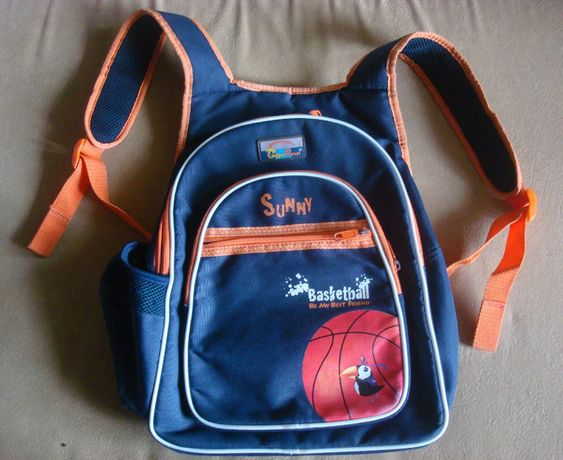 Качественный городской спортивный рюкзак