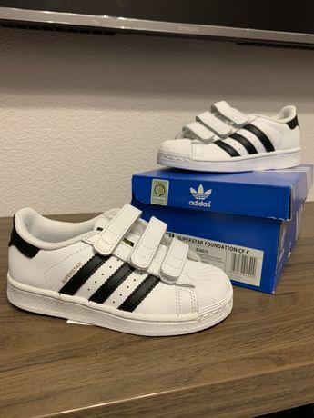 Оригинал Adidas Supersrar B260070