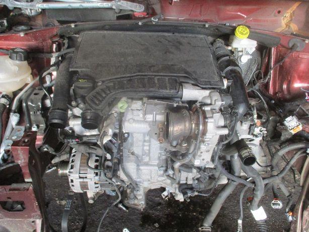 Crossland Partner III DS3 1.2 THP silnik kompletny idealny30 tyś km