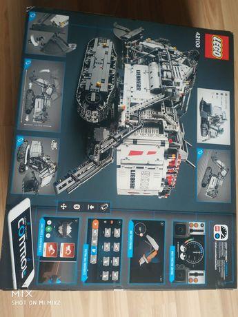 LEGO liebherr R (42100) (nowy nieużywany)
