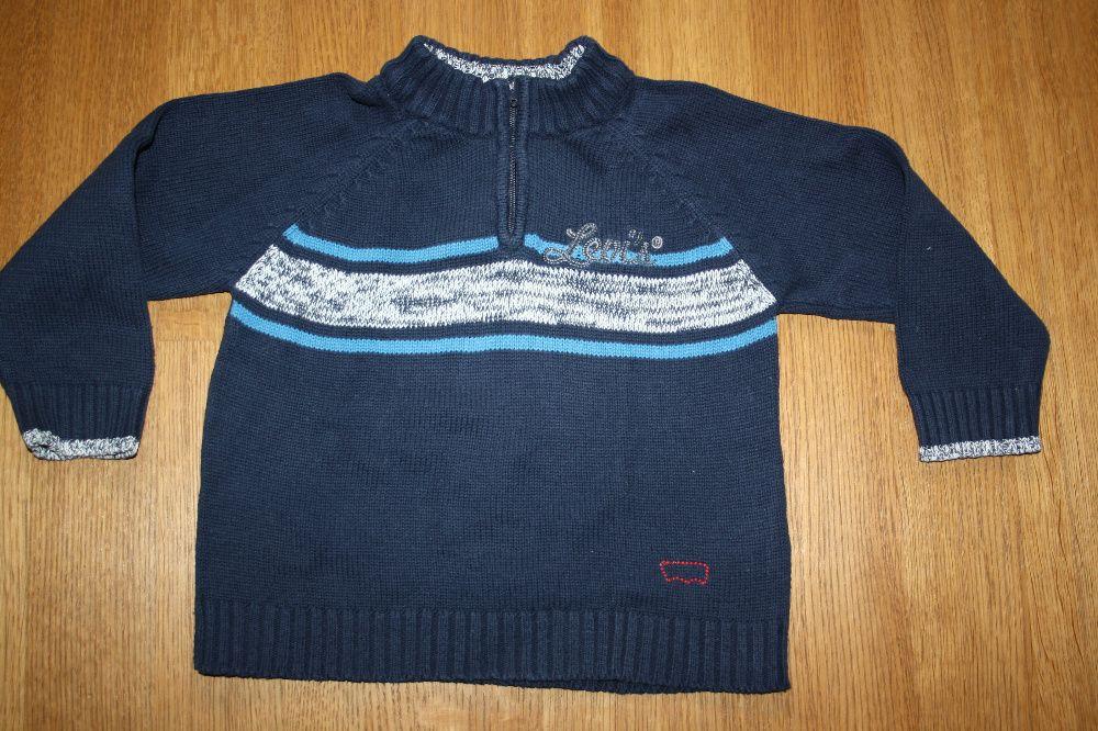 Sweter Lewis rozm. 92 Jonkowo - image 1